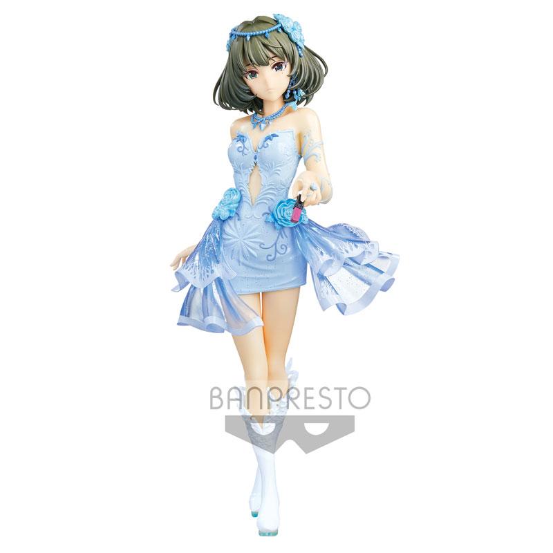 アイドルマスター シンデレラガールズ ESPRESTO est-Dressy and Snow makeup-高垣楓
