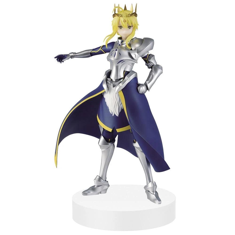 劇場版 Fate/Grand Order -神聖円卓領域キャメロット- Servant Figure~獅子王~