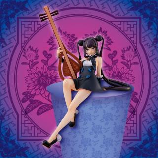 Fate/Grand Order ぬーどるストッパーフィギュア -フォーリナー/楊貴妃-