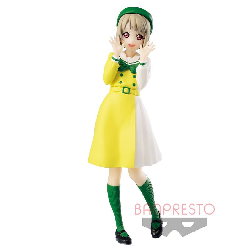 ラブライブ!虹ヶ咲学園スクールアイドル同好会 中須 かすみ フィギュア